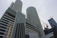 名古屋駅のイメージ画像