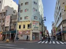 名古屋駅から質トダ屋までの道順4・シネマスコーレ