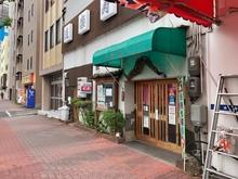 中村区役所駅から質トダ屋の道順6_太閤通を名古屋駅方面へ4